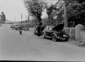 Old-Car-crash-photo