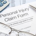 Court reduces Personal Injury Award