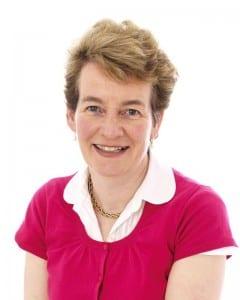 Dr. Dolores McMahon