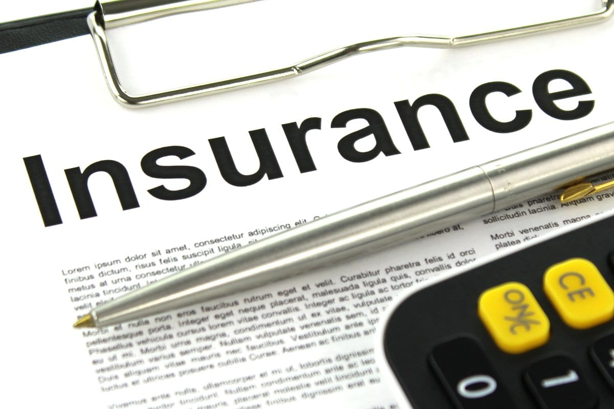 Is the Government`s Plan to Reform the Insurance Sector more like a Plan to punish the Victim?
